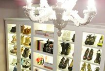 Home - Closets/Organisation