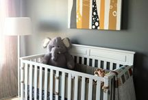 Brantley Cole's nursery / by Kathryn Leah