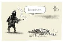 Charlie Hebdo #CharlieHebdo