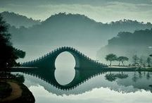 Lieux à voir - Asie / A voir, un jour, en Asie...