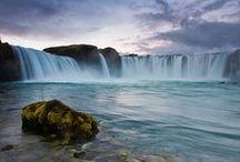 Lieux à voir - Islande / Parce que je suis tellement amoureuse de ce pays qu'il méritait son propre tableau (pour simplifier la lecture du tableau Lieux à voir - Europe)