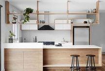 Kitchen / Dream kitchen
