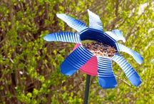 Recycling Crafts / recycling crafts, upcycle craft, diy recycled projects, diy upcycle projects, upcycle projects, diy recycled crafts, crafts using recycled materials, recycled art, upcycled crafts, upcycling crafts, recycled paper crafts, recycled art, earth day crafts, earth day ideas, recyclable projects, crafts made from recycled materials, art from recycled materials / by FaveCrafts