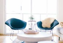 Home :: Interiors / by Elisabeth Hurley