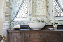 Master Bath Remodel / by Jennifer McCaleb