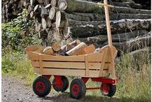 PALLET REDO's / Won't be any pallets left in my area anymore....ha! / by Lorie Baran