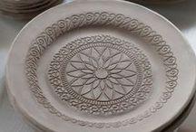 School ideas - Ceramics / by Victoria Stetts