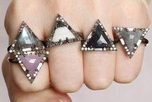 Ring around the... / Rings we LOVE