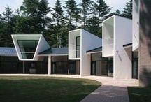 Architecture / by Leandro Ferreira