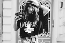 Fashionista / by Jessica Ferlisi