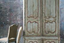 furniture inspiration / by Marina Palmer