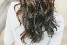 Hair I Wish Was On My Head / by Mary Golub