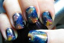 Nails:D / by Mary Golub