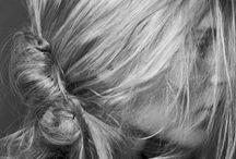 hair / by Marina Palmer