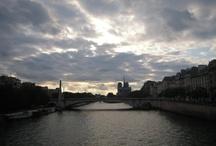 Paris -2012 / by Gabrielle Gentil