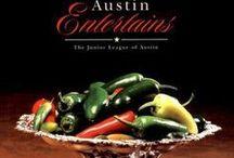 Austin Entertains Cookbook
