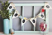 Blogger Crafts We Love / Here's a place for members of the FaveCrafts community to share what they're working on or some of their favorite projects they've done! Meet our favorite bloggers and learn all about them and what they like to craft.   Want to be added to this board? Email us at editor(at)favecrafts(dot)com! / by FaveCrafts