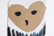 Kids :: art n craft / by Elisabeth Hurley