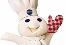 Pillsbury dough MAGIC