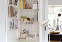 closet worspace