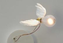 Decorative luminaires