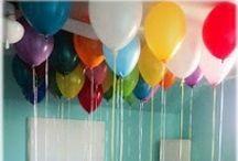 beautiful birthdays / by Jennifer Burns