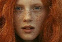 Gingerness  / by Rachel Tolle