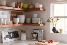 Wee Kitchen fix