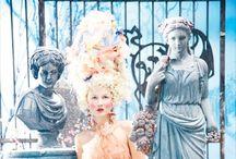 Inspiration: Marie Antoinette