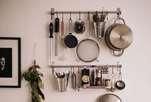 My Kitchen / by Rachel Tolle