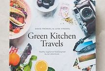 food literature / Articles and books on food and beverage.