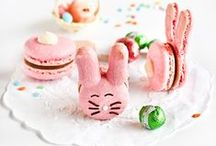 EASTER & VALENTINE / VALENTINE & EASTER  / by Lorie Baran