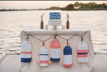 DIY Beach Decor / DIY nautical, nautical crafts, nautical diy projects, diy nautical decor ideas, diy nautical wedding, diy nautical centerpieces, diy nautical crafts, diy nautical wall art, coastal home décor, beach craft ideas, beach house ideas, beach themed rooms, rope crafts, nautical themed home decor, how to make nautical bracelets, nautical diy, nautical themed, nautical decor diy, beach themed crafts, handmade nautical crafts, coastal style, diy beach decor, nautical themes, craft ideas for the home / by FaveCrafts