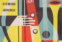 ILLUSTRATIONS - 1940-50s