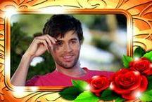 Enrique - beautiful pictures