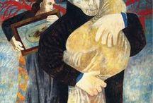 ART - Ben Shahn