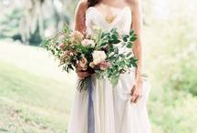 All Things Wedding / by Caitlin Kruse