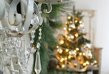 Christmas / by Amanda ~ Reloved Rubbish
