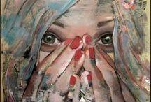 Art is.... / Art / by Marion Appiah