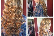 Hair / by Jessi Rosen