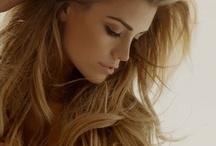 All that Hair~ / Beautiful hair pins!