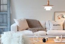 For the hOmE / by Lily and Spice Interiors