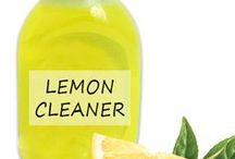 Home - Tips / Home (cleaning) tips to make life a little easier... / by Elvira Massa