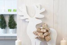 Holidays - Christmas / by Elvira Massa