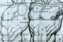 Ilustração de Conceito / by Mario Zanardo Jr.