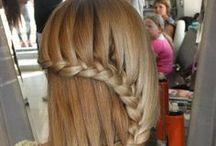 hair + skin care