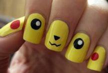 Nails / by Ella Reck