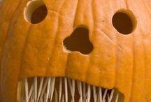 Holidays - Halloween / by Elvira Massa