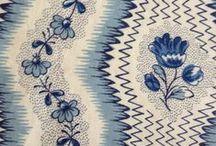 {textiles} / by Marthe Pineau