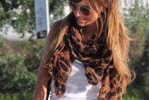 My Style / by Paola Tirado